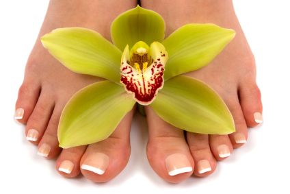 Pedicure en Beautysalon Jacolien - Hengelo