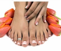 Medisch Pedicure Feet and Body - Groningen
